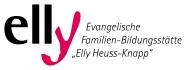 Logo Elly Heuss Knapp