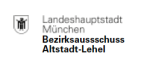 Logo LH München Bezirksausschuss Altstadt-Lehel