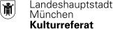 Logo LH München Kulturreferat